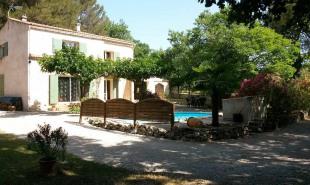 vente de prestige Maison / Villa 7 pièces Le Puy Sainte Reparade