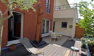 vente Maison / Villa 4 pièces Saint Ouen