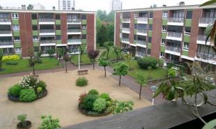 vente Appartement 3 pièces Garges les Gonesse