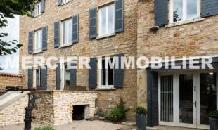 vente Maison / Villa 10 pièces Dardilly