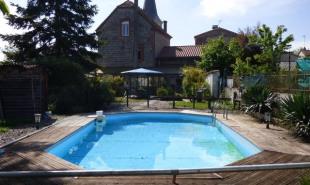 vente Maison / Villa 6 pièces Nervieux