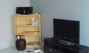 location Appartement 1 pièce Houdan