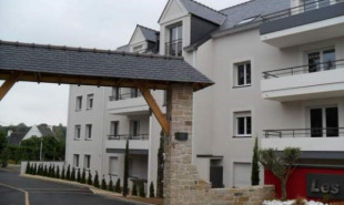 location Appartement 1 pièce Ploubezre