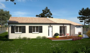 vente Maison / Villa 4 pièces Barsac