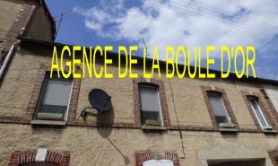 vente Appartement 2 pièces Provins