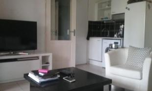 location Appartement 2 pièces Rousset