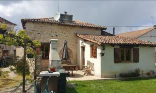 vente Maison / Villa 4 pièces Monsec
