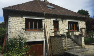 location Maison / Villa 3 pièces La Ferte Gaucher
