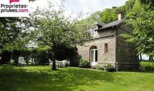 vente Maison / Villa 8 pièces Fécamp