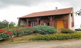 vente Maison / Villa 5 pièces Martres Tolosane