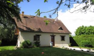 vente Maison / Villa 5 pièces Fleury-sur-Andelle