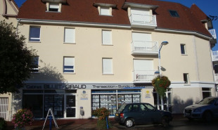 vente Appartement 3 pièces Merville Franceville Plage