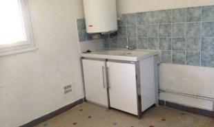 vente Appartement 3 pièces Valreas