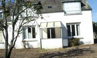 vente Maison / Villa 5 pièces Begard