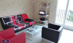 vente Appartement 3 pièces Angers