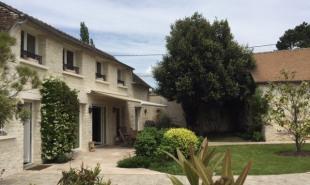 vente Maison / Villa 8 pièces Houdan