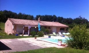 vente Maison / Villa 4 pièces Martres Tolosane