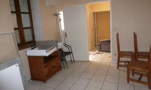 vente Maison / Villa 10 pièces Belleville