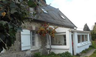 vente Maison / Villa 6 pièces Fleury-sur-Andelle