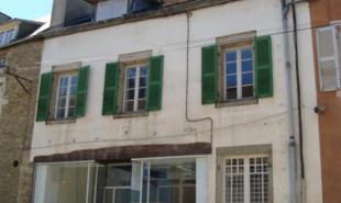 vente Maison / Villa 4 pièces Pouilly en Auxois