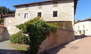 vente Maison / Villa 6 pièces Claveisolles