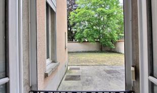 produit d'investissement Appartement 2 pièces Reims