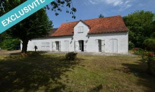 vente Maison / Villa 7 pièces Saint-Pierre-d'Eyraud