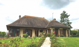 vente Maison / Villa 6 pièces Formigny