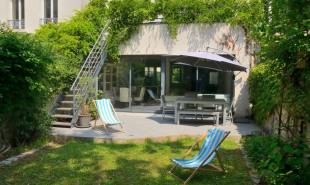 vente de prestige Maison / Villa 6 pièces Boulogne-Billancourt