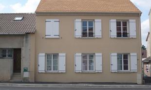 location Appartement 3 pièces Villeneuve sous Dammartin