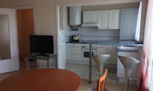 vente Appartement 3 pièces Grenoble