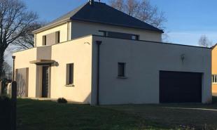vente Maison / Villa 5 pièces Radenac