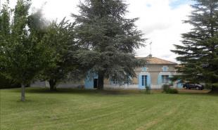 vente Maison / Villa 6 pièces Sousmoulins