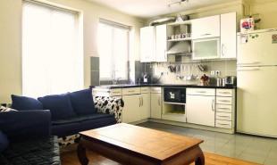 vente Appartement 3 pièces Levallois-Perret