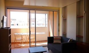 location Appartement 1 pièce Marseille 8ème