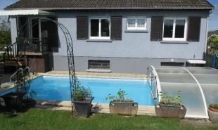 vente Maison / Villa 7 pièces Bras sur Meuse