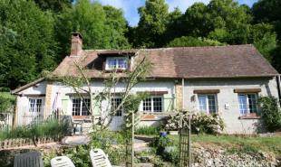 vente Maison / Villa 5 pièces Le Plessis Hébert