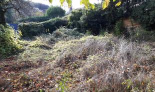 vente Terrain Roussillon