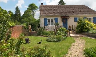 vente Maison / Villa 4 pièces Andeville