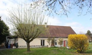 location Maison / Villa 4 pièces Loches