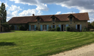 vente Maison / Villa 10 pièces Grenade sur Adour
