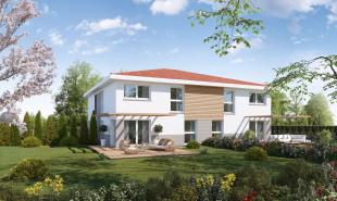 produit d'investissement Maison / Villa 4 pièces Aucamville