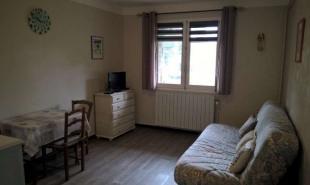 vente Appartement 1 pièce Font Romeu Odeillo Via