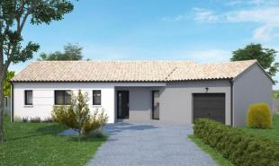 vente Maison / Villa 4 pièces Jaunay-Clan
