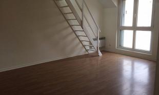 location Appartement 2 pièces Thieux