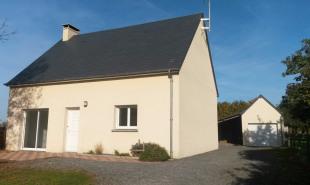 vente Maison / Villa 3 pièces Bricqueville-sur-Mer
