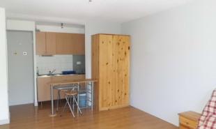 vente Appartement 1 pièce Aigueblanche