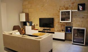 vente Appartement 3 pièces Bordeaux