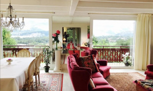 vente Maison / Villa 5 pièces Sevrier