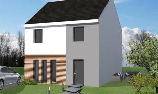 vente Maison / Villa 1 pièce Crézancy